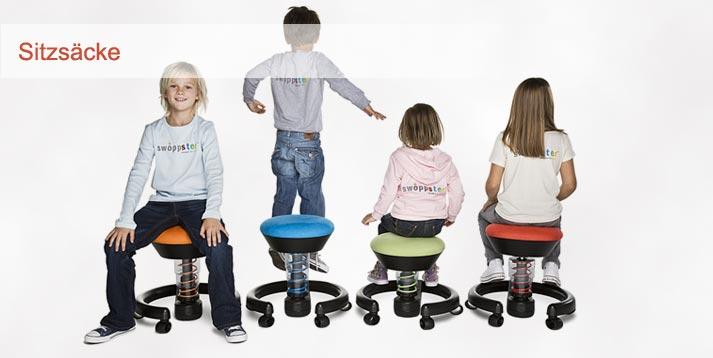 Kinderstuhl