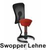 Swopper Lehne