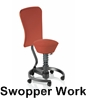 Swopper Work