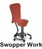 Swopper Work