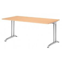 Hammerbacher BS16 Schreibtisch 160 x 80 cm